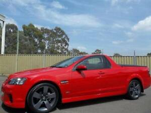 From $95 per week on finance* 2013 Holden Commodore Ute Blacktown Blacktown Area Preview