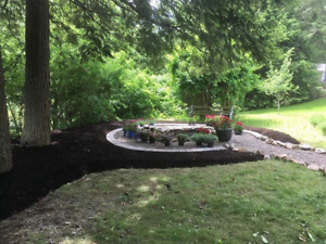Landscaping Services - Residential and Commercial