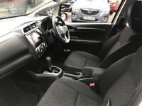 2015 Honda Jazz 1.3 SE CVT Automatic Petrol Hatchback