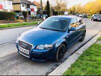Audi A3 special edition 1.6 petrol / HPI clear