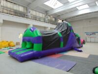 New and used Airquee bouncy castles for sale