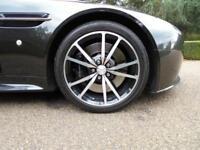 2014 Aston Martin V8 Vantage SP10 S 2dr MANUAL Manual Petrol Coupe