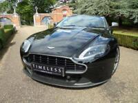 2016 Aston Martin V8 Vantage S Coupe N430 2dr Sportshift II Automatic Petrol Cou