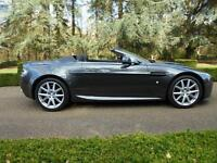 2013 Aston Martin V8 Vantage Roadster 2dr (420) Manual Petrol Roadster