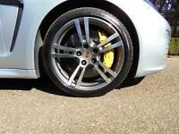 2013 Porsche Panamera 3.0 V6 4S 4dr PDK Automatic Petrol Saloon