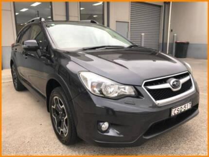 From $90 per week on finance* 2014 Subaru XV Wagon