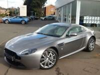 2015 Aston Martin V8 Vantage Coupe 2dr Sportshift (420) Automatic Petrol Coupe