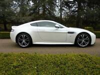 2013 Aston Martin V12 Vantage 2dr Manual Petrol Coupe