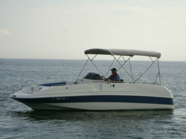 Used 1996 Other Coast Deck 226