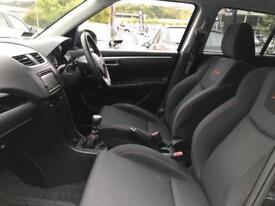 2015 Suzuki Swift 1.6 Sport (Nav) 5dr Manual Petrol Hatchback