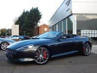 2014 Aston Martin DB9 V12 2dr Volante Touchtronic Automatic Petrol Convertible