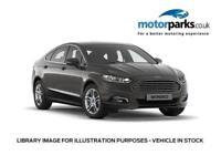 2017 Ford Mondeo 2.0 TDCi Titanium 5dr Manual Diesel Hatchback