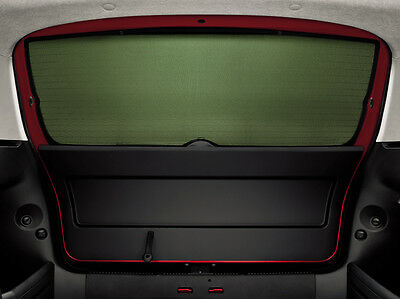 Original Skoda Sonnenschutz hintere Seitenscheiben Superb 2 Combi 3T9064361