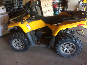 2009 Can-Am Outlander For Sale