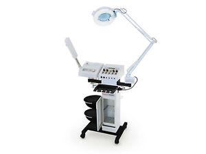 Open box beauty salon skin machine spa equipment facial for A and m salon equipment