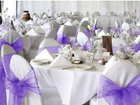 African Wedding Catering £14 Nigerian Wedding Decoration £5pp Plate Hire - Glass Hire - Cutlery Hire
