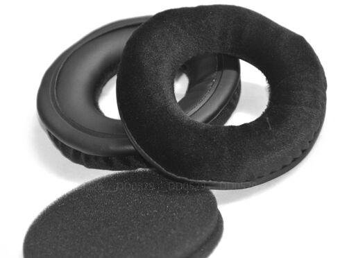 Velour Ear pads earpads pad cushion for beyerdynamic dt770
