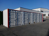 Cargo Container, Shipping Containers, C cans , Starting at $1950