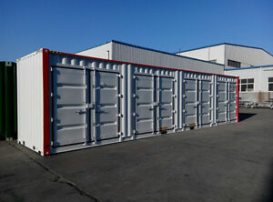 Cargo Container, Shipping Containers, C cans , WINTER SALE!!