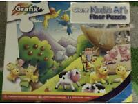 Noahs Ark Jigsaw Puzzle