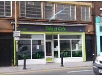 Coffee Shop to rent in Hull, Witham