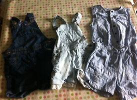 Girls clothing bundle age 5-6