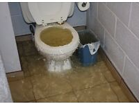 ((07840811952)) BLOCKED TOILET OR DRAIN CALL NOW