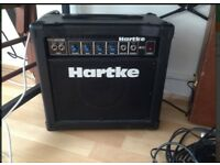 Bass Amplifier Hartke B150 - Completely new!!!