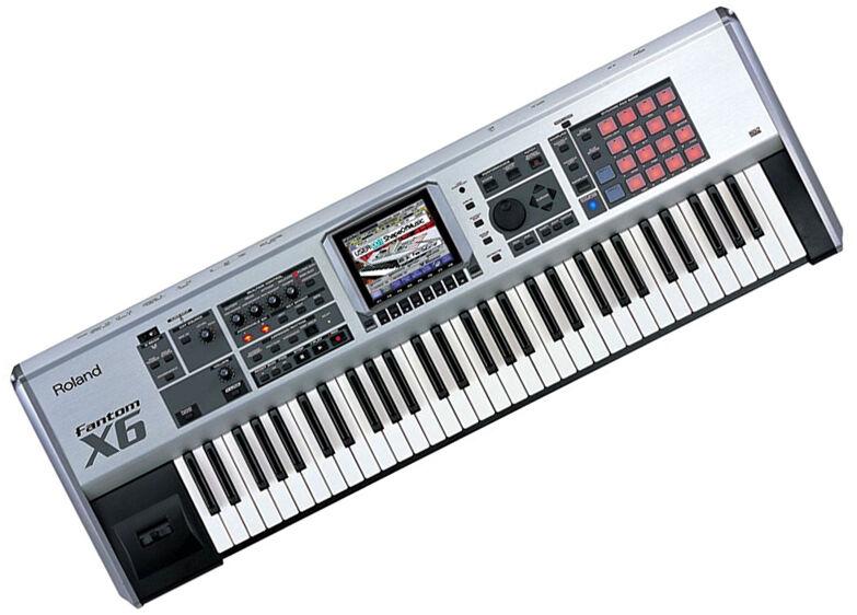 Best Roland Keyboard Workstation : top 10 music keyboards ebay ~ Vivirlamusica.com Haus und Dekorationen