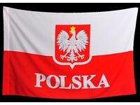 Polish language / Język polski