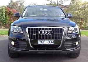 2012 Audi Q5 Wagon **12 MONTH WARRANTY** Derrimut Brimbank Area Preview