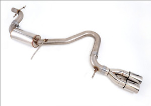 Looking for down pipe and catback system for Volks VW MK5  2.0t