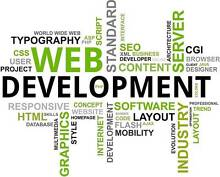 Mobile Application and Website Development Narre Warren Casey Area Preview
