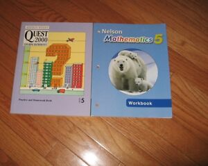 Grade 5 Mathematics, Children's Learning Phonics Reading Books