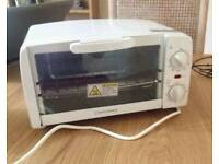 Cookworks Toaster Oven - New