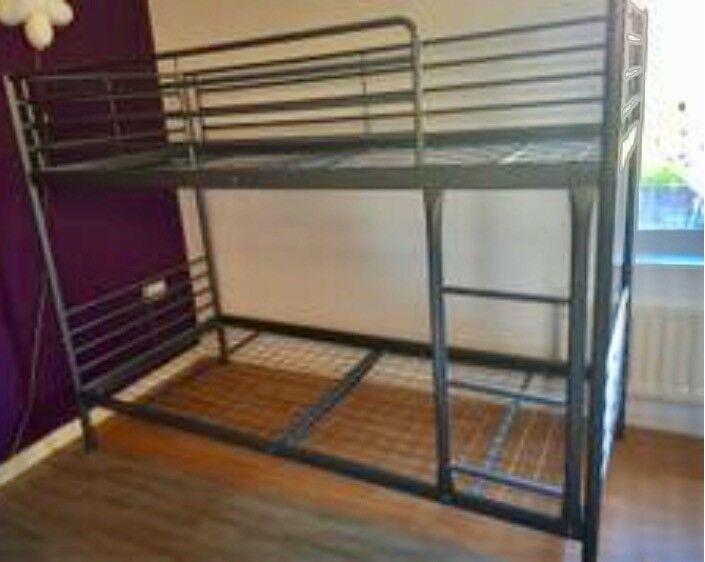 Bunk Bed Bunk Beds Bunkbed Ikea In Reading Berkshire Gumtree