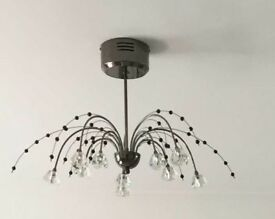Ceiling Light - spider style