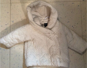 Manteau GAP 12-18m