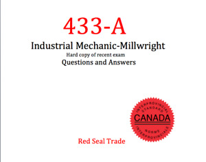 Mechanic exam kijiji in ontario buy sell save with canadas 433a mechanic millwright 2018 year exam answers sciox Images