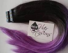 Tape Hair Extensions Melbourne CBD Melbourne City Preview