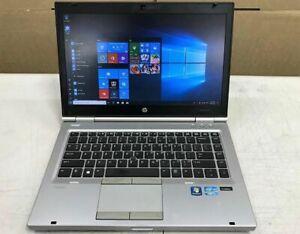 HP i5, 500GB , Windows 10 & Office