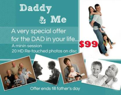 Spoil Dad This Father's Day - Gummies Special Sydney City Inner Sydney Preview