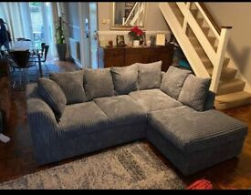 BRAND NEW DYLAN JUMBO CORNER/3+2 SOFA AVAILABLE DIFFERENT COLORS IN STOCK