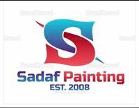Sadaf painting