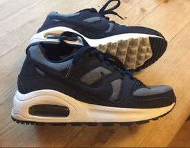 Junior Nike Air Max trainers - size 3