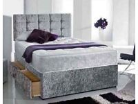 🔥SALE🔥 Brand New Luxury Divan Beds With Free Delivery‼️