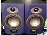 TANNOY ACTIVE speakers audio monitors