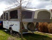 Jayco Swan Camper 2014 Baldivis Rockingham Area Preview