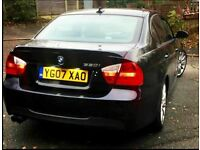 Bmw 330i M//sport mint condition