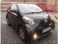 TOYOTA IQ 2009 58 REG FREE ROAD TAX £ 2200 ONLY